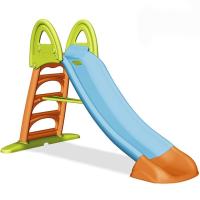 Bērnu slidkalniņš Feber Multi krāsa 190cm 180 x 97 x 129cm