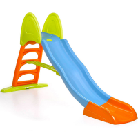 Bērnu slidkalniņš Feber Multi krāsa 238cm 131 x 242 x 96cm