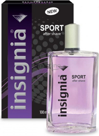 Insignia Sport After Shave Lotion 100ml